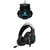 两种手感、TrueHarmony 3D Soundscape音频技术:acer 宏碁 发布 Predator Cestus 500 鼠标 和 Galea 500游戏耳机