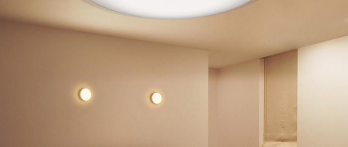 我选用的灯具杂谈