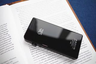 非正常耳机评测中心 篇九:最美国砖?山灵m3s无损便携播放器开箱图文 关联索尼zx300a/ak320/ak380