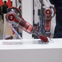 轻便得手:LEXY 莱克 发布 M8 Lite 手持式吸尘器