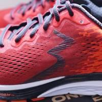 跑鞋晒单 篇二:361°国际线Spire3晒单&简单测评
