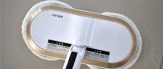抖音走红同款,日本UONI由利无线电动拖把,让你爱上做家务