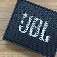 99元的JBL GO金砖蓝牙音响,买不了吃亏买不了上当?