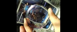 记一次在潘家园国际眼镜城配依视路眼镜片的经历