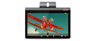 主打音质、谷歌语音助手:Lenovo 联想 将发布 Yoga Smart Tab 平板电脑