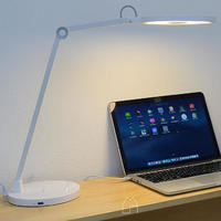 高颜值的桌面好物——MOMAX智能IOT无线充电台灯使用体验
