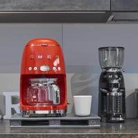 有颜有料,美式咖啡机就应该选这样的