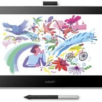 和冠最亲民的数位屏产品:Wacom发布便携数位屏Wacom One