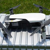 折腾无人机 篇二:一代使用一年之后,二代发布之时,简评大疆DJI Mavic Air便携折叠航拍无人机