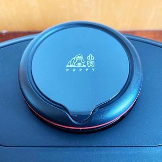 小狗扫地机器人 R60 Pro 智能吸尘器体验报告