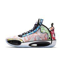 AirJordanXXXIVZionPE男子篮球鞋