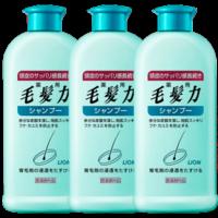害怕变成张东升?这些洗发水拯救你的秀发