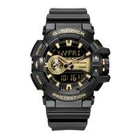 卡西欧手表男G-SHOCK系列多功能运动防震防水石英男士手表