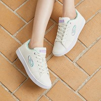 板鞋女鞋小白鞋春夏款低帮运动休闲鞋字母刺绣鞋子轻便运动鞋