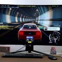 显示器评测 篇一:细腻显示,超高刷新,HKC SG32QC显示器,游戏工作都给力!