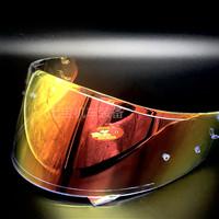SHOEIz7x14变色镜片 还有AGV、HJC等匹配镜片