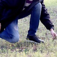 笔点酷玩 篇三百四十九:夏天,我等你来:90分COOLMAX修身直筒牛仔裤体验