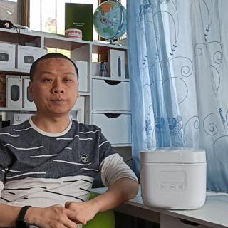 小米米家智能电饭煲开箱评测:支持联网远程控制,小爱同学语音控制
