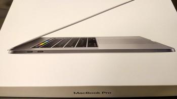 Apple 苹果 Macbook Pro 15英寸 2016版高配开箱