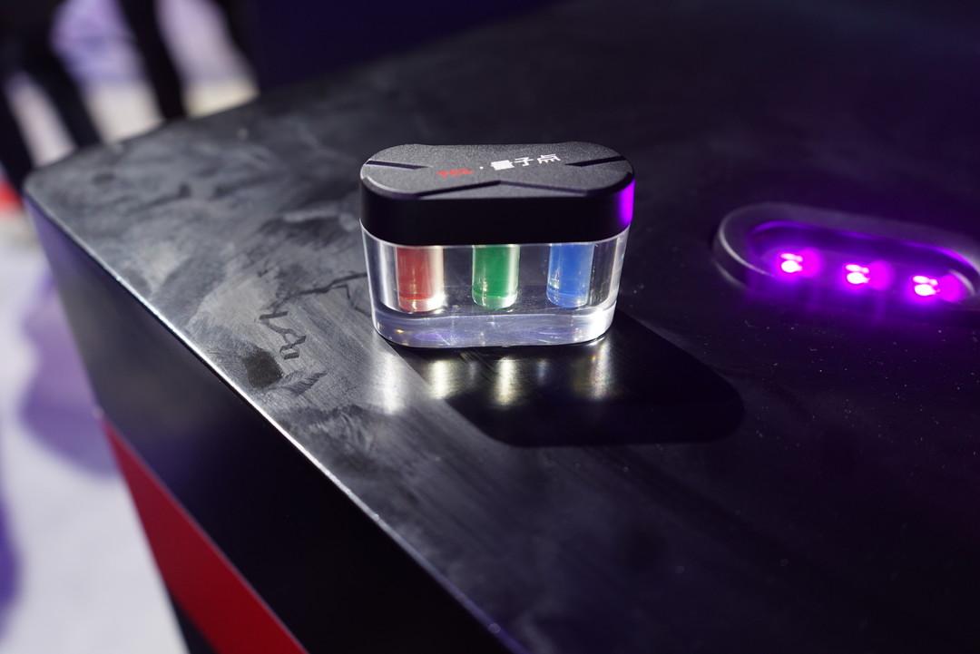 第三代量子点技术+哈曼卡顿音响:TCL 发布 全新 X/C/P系列电视