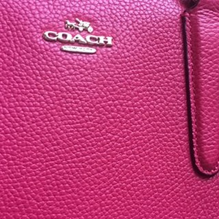Coach polish pebble crossbody 24开箱晒包及种草种种