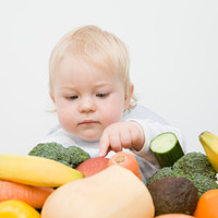 补充钙铁锌,你可能白花了钱还伤害了孩子身体,附最佳食补方案