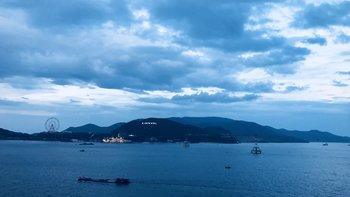 海洋赞礼号6天5晚越南行归来,说说官网自订邮轮出行值不值