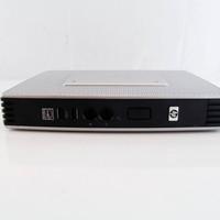花费35元打造的零噪音黑群晖NAS:HP 惠普 T5565 ThinClient 瘦客户端 另类使用心得
