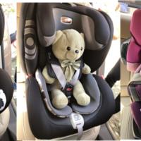 新手奶爸上岗,教你如何挑选安全座椅!附各种接口方式安装教程!