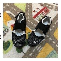给儿子买的第N双鞋 篇三十八:忍者无敌!Nike 耐克 Rift BR 儿童运动凉鞋开箱