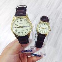 送给同学的礼物一日本CASIO 卡西欧 情侣电子手表晒物分享