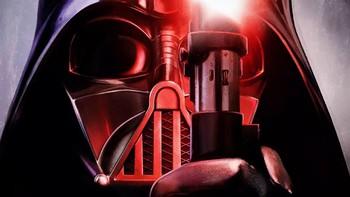 变形金刚玩具 篇153:跨界星战——TAKARA TOMY达斯维达变形钛先进型战机