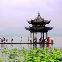 """杭州美景,盖世无双——杭州5日游 篇二:被古人比作""""西施""""的西湖,到底有多美?"""
