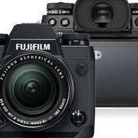 OneDay相机推荐 篇三:一篇文章带你深度了解富士微单(无反)所有系列