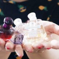 panda美妆日志 篇五:闻香识女人,商业香中的经典香,几款品牌香水推荐,你值得拥有!