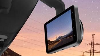 凭欧气中的360行车记录仪G600体验:2K分辨率+超高性价比