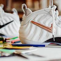 二丁目的篮球鞋 篇三十四:什么?你没听错,买一双等于买五双的泡—NIKE 全明星泡
