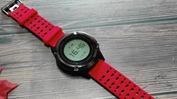 小米有品上线200元不到的GPS运动手表,深度评测在此