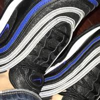 胖胖买的鞋 篇五:酷炫反光的Nike Air Max 97