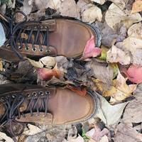 动心的靴儿终来到—Timberland 15551开箱