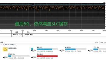 满盘写入不掉速!国产SSD主控神秘算法详解实测