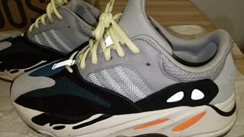 """虎鲸的YEEZY700""""OG""""运动鞋购买理由(配色)"""