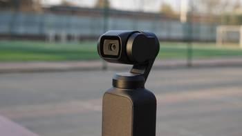 买错存储卡的vlog设备升级——大疆灵眸OSMO使用评测