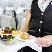 航司那些事第78期:一份飞机餐不够吃?可不可以要两份?