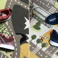 老婆的第N双鞋 篇四十五:情侣款功能鞋!Adidas TERREX AGRAVIC GTX 户外鞋