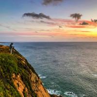 每日一景点 篇一百七十三:全球最值得去的50个地方之一,欧洲的天涯海角,免门票~