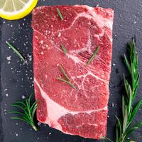 身边的放心肉、品质肉--参观得利斯集团牛肉工厂