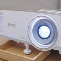 家居升级进行时 篇六:家庭投影机选购不用愁!附我的家庭投影选择—BenQ i707