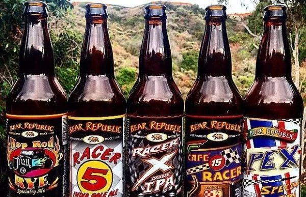 灰熊共和国精酿啤酒:硬核只是我的表象