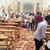 出行提示:斯里兰卡发生爆炸事件 我国驻斯大使馆迅速核实涉我公民情况